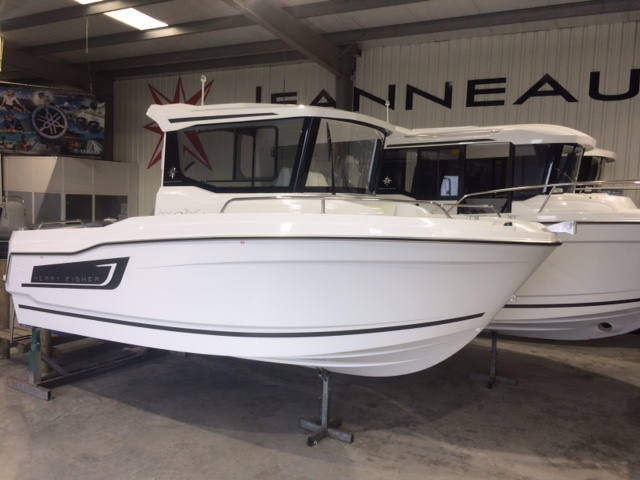 "MERRY FISHER 605 MARLIN ""New"" 2019"