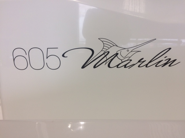 """MERRY FISHER 605 MARLIN """"New"""" 2019"""